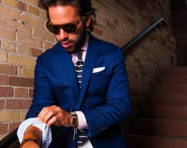 must have mens suits spring 2014